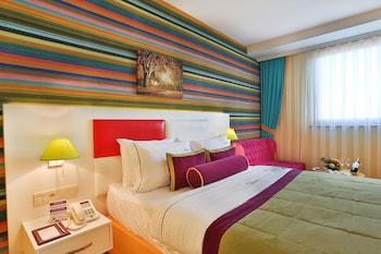 Qua Hotel Istanbul