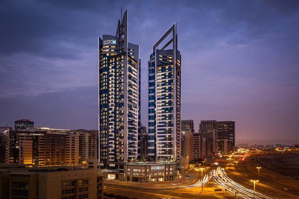 MILLENNIUM PLACE AL BARSHA HEIGHTS