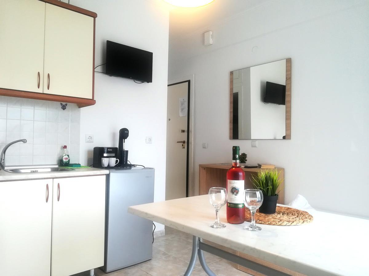 R&t Apartments