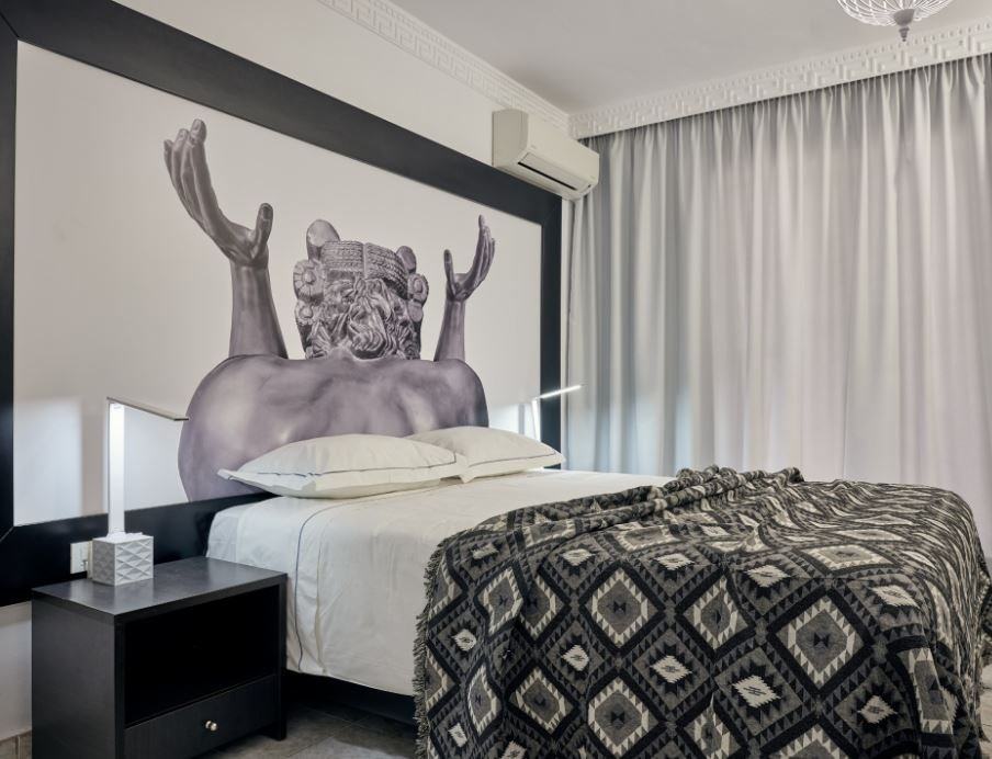 Meandros Boutique Hotel and SPA - Adults Only 18+