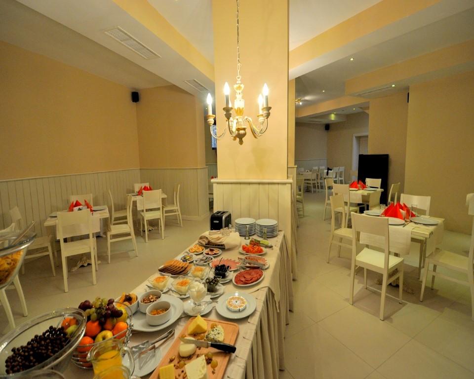Maria-Antoaneta Residence Aparthotel  (Bansko) 4*