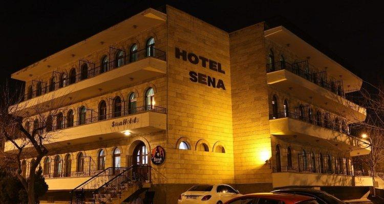 Sena Hotels