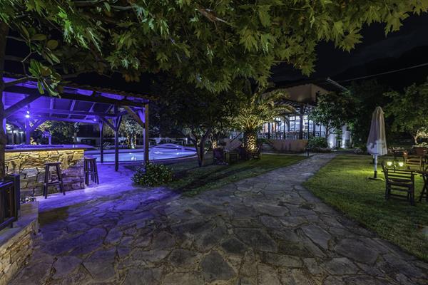 Natasa Hotel - Thassos