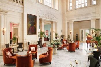 Corinthia Palace Hotel And Spa