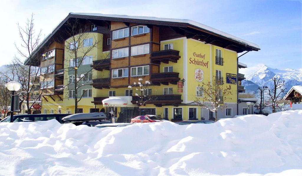 Hotel Schutthof