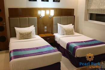 Pearl Park Hotel Apartments