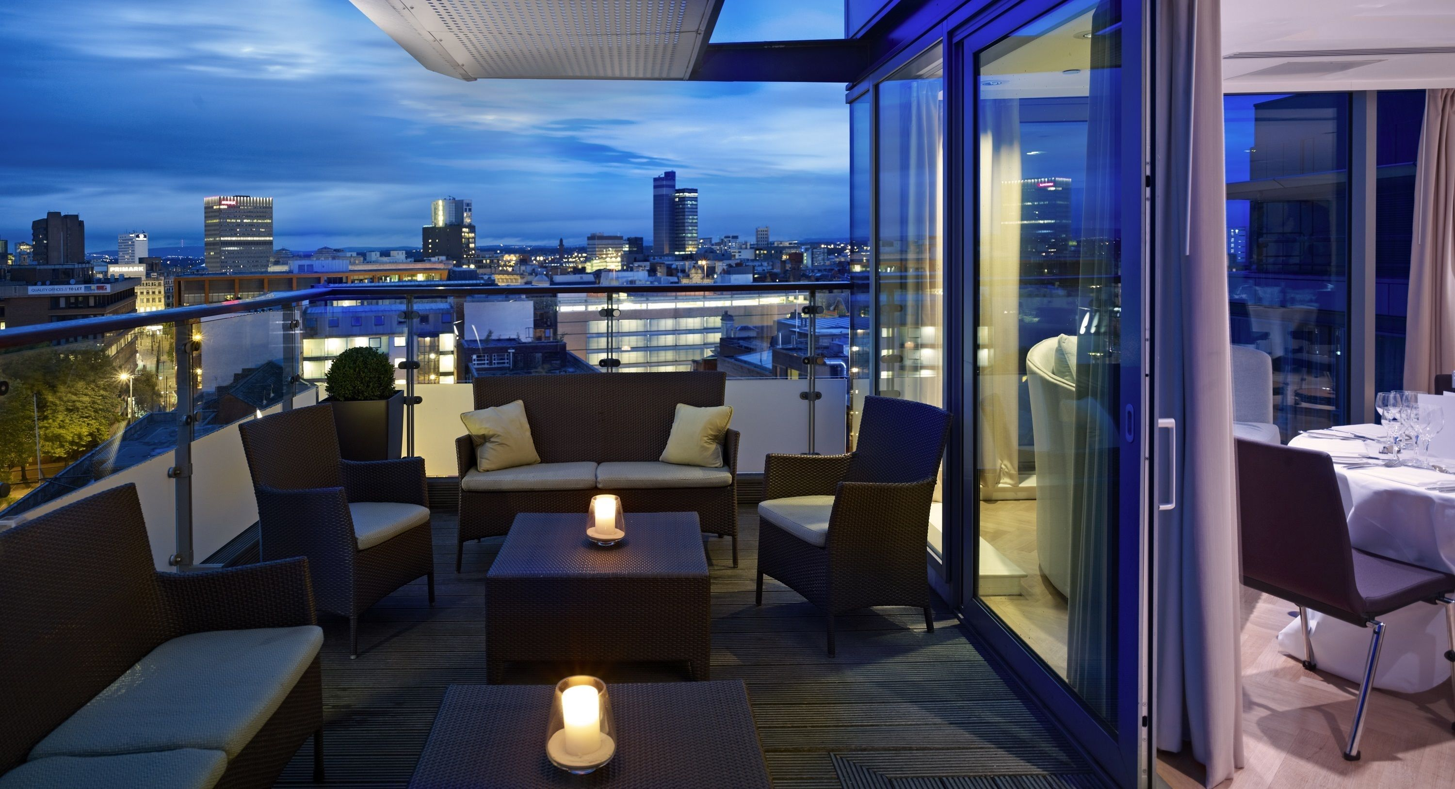 Doubletree By Hilton Piccadilly