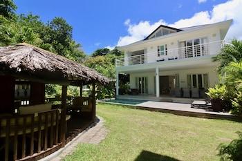 Criollo House