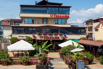 Boutique Hotel La Terrassa