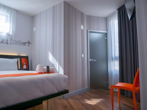 Easyhotel Lisbon