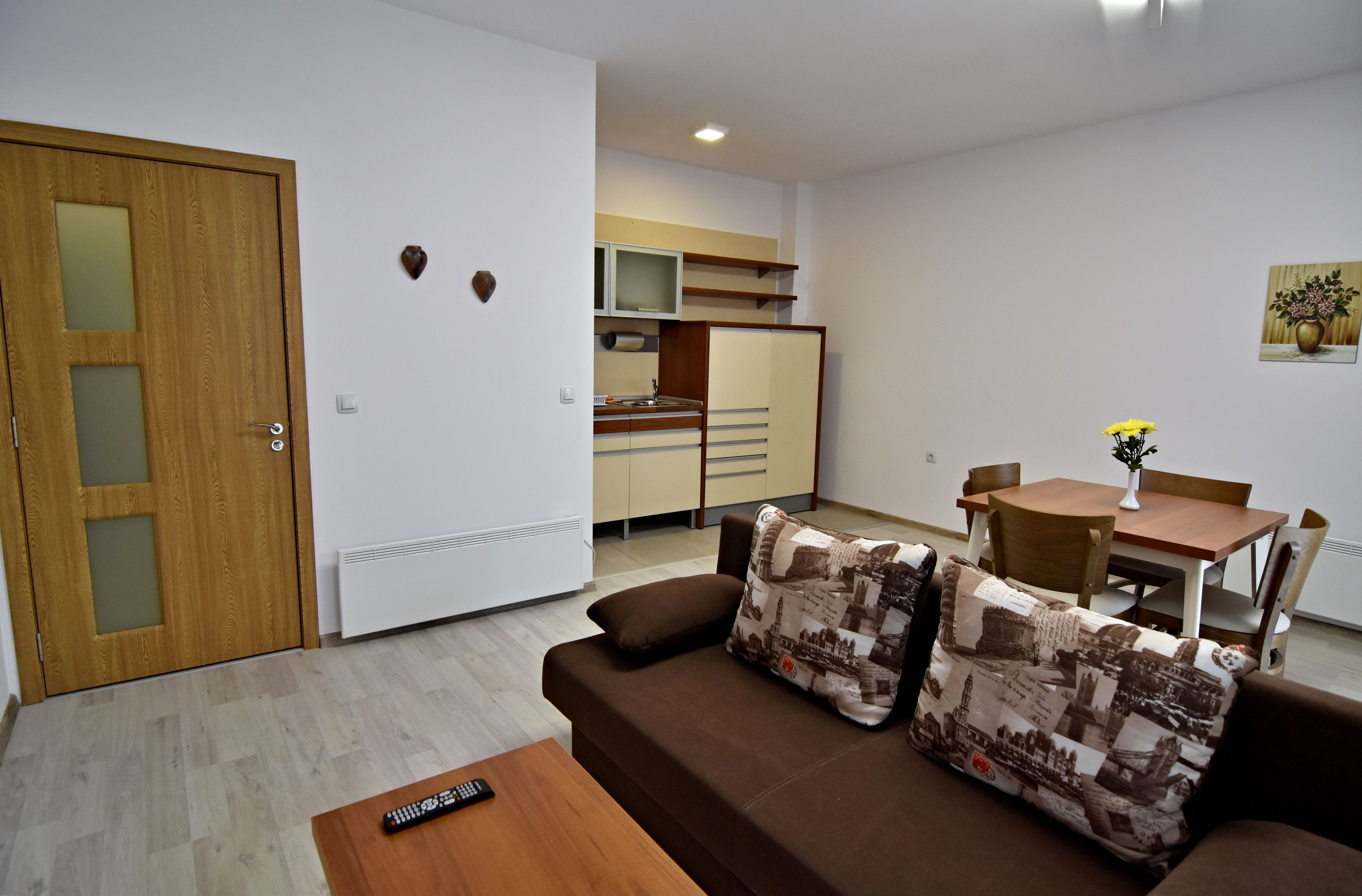 Stela Deluxe Apartments