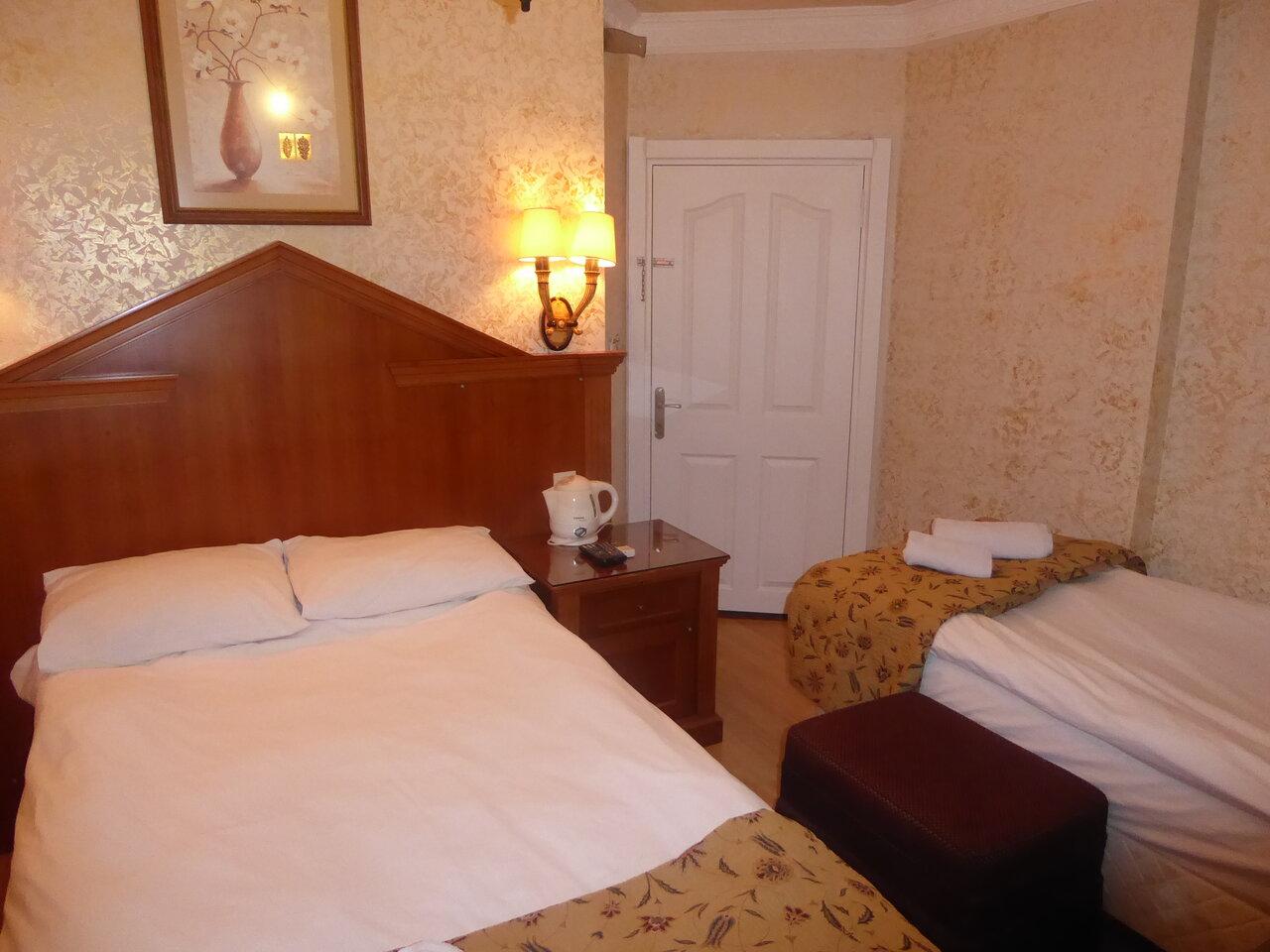 Kestrel Park Hotel