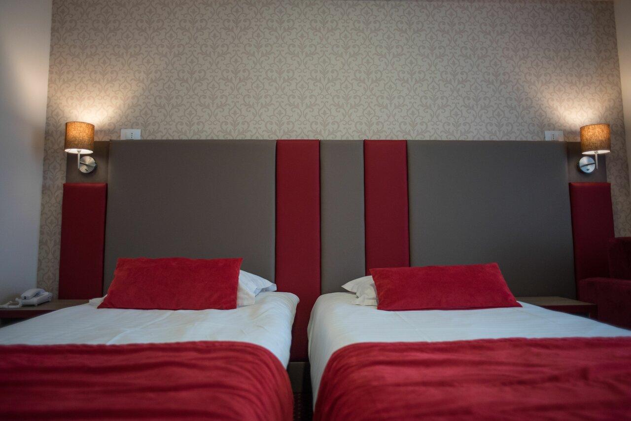 Craciun - Hotel Marea Neagra