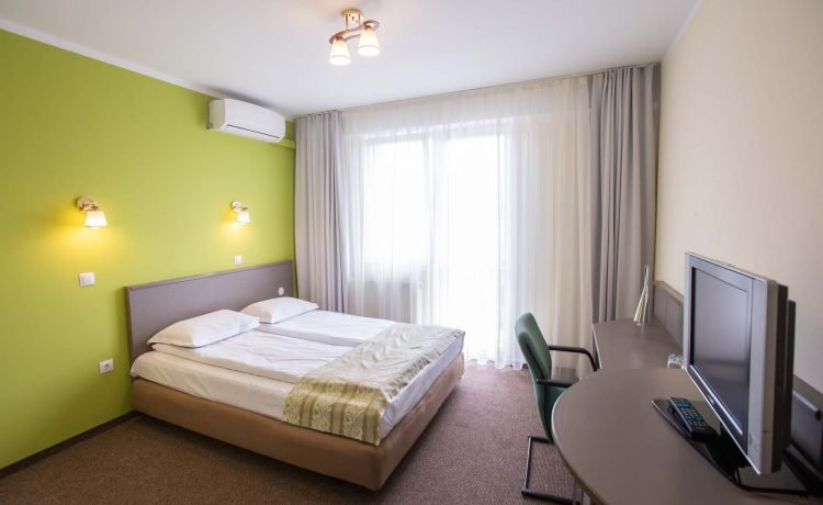 Hotel Seneca (Baia Mare)