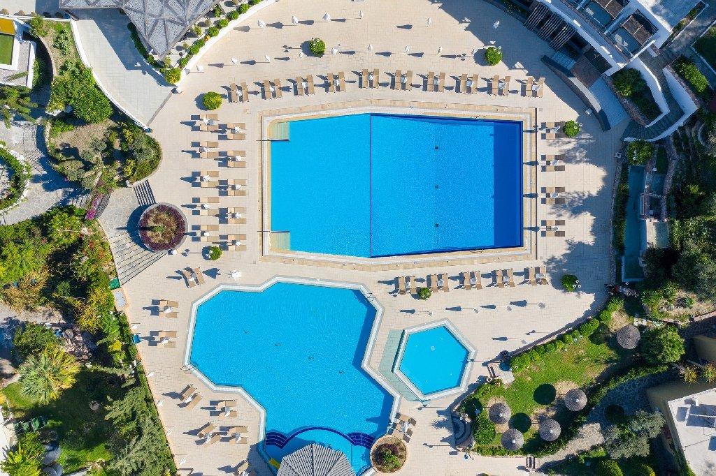 Olympic Palace Resort