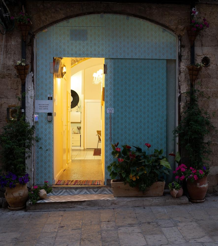 Polihosts Old Jaffa - Hostel