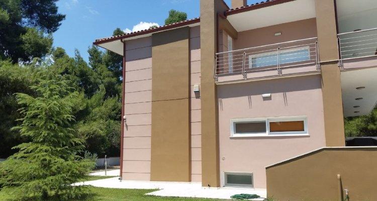 Luxurious Villa Anna Maria