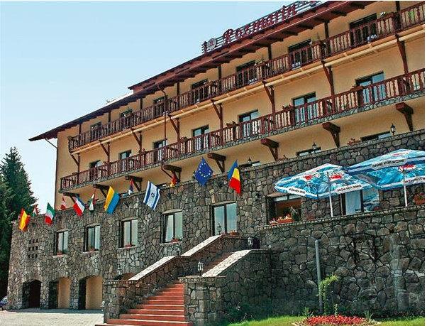 Paste - Hotel Rozmarin