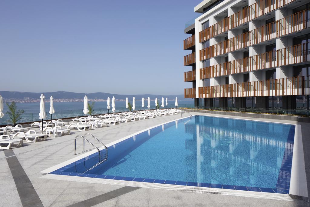 PARADISO APART HOTEL