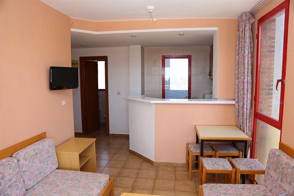 Eva Mar Apartamentos