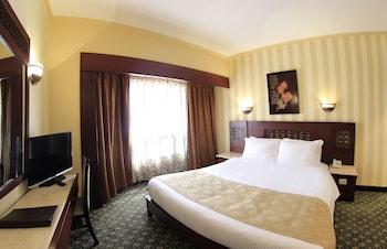 Pyramisa Cairo Suites & Casino