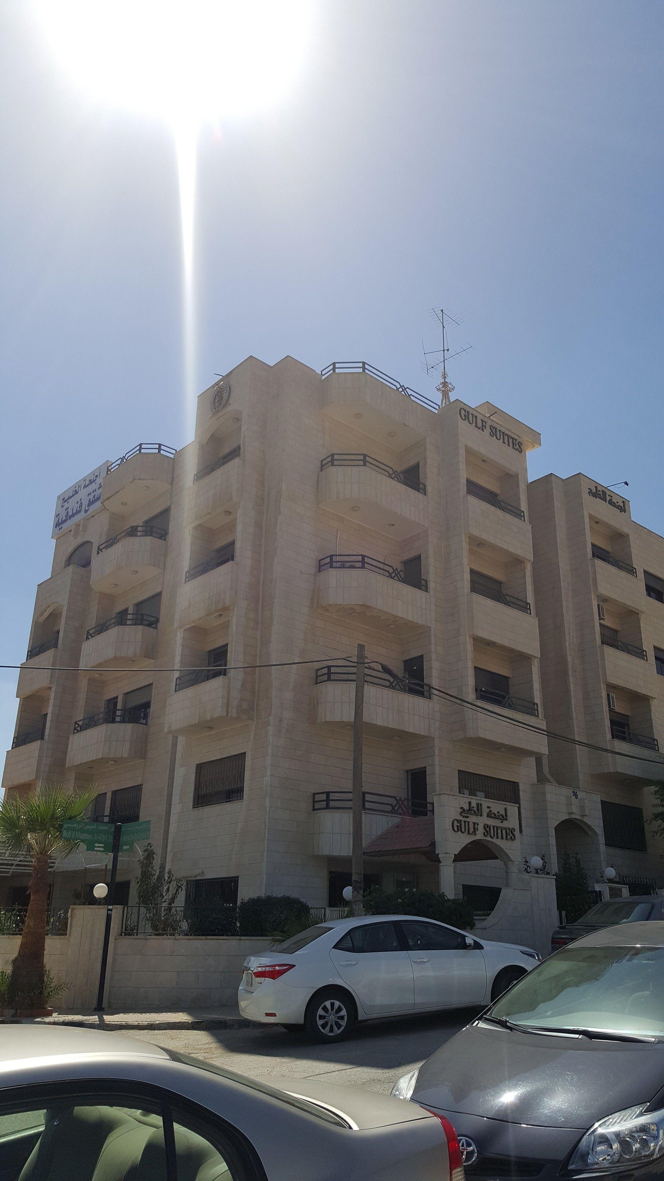 Alkhaleej Hotel Apartments
