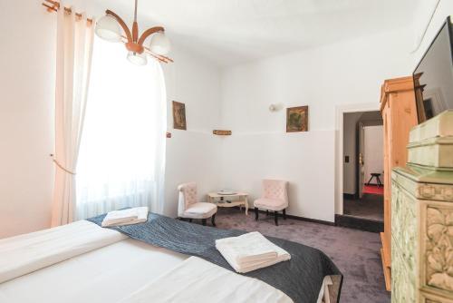 Guesthouse Casa Baciu
