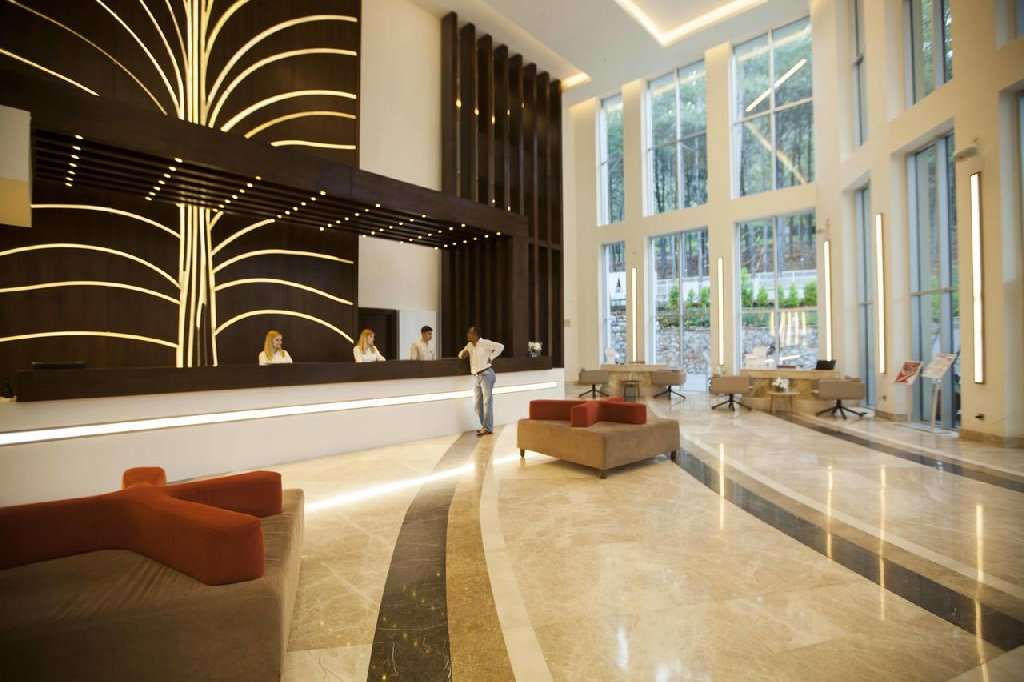 Hotel Orka Lotus