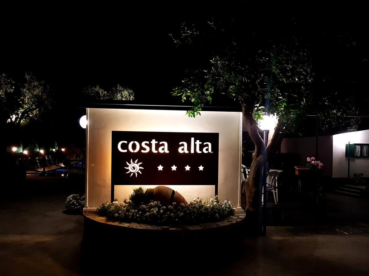 Satul de vacanta Costa Alta
