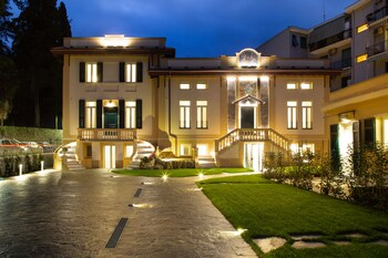 Villa 1900