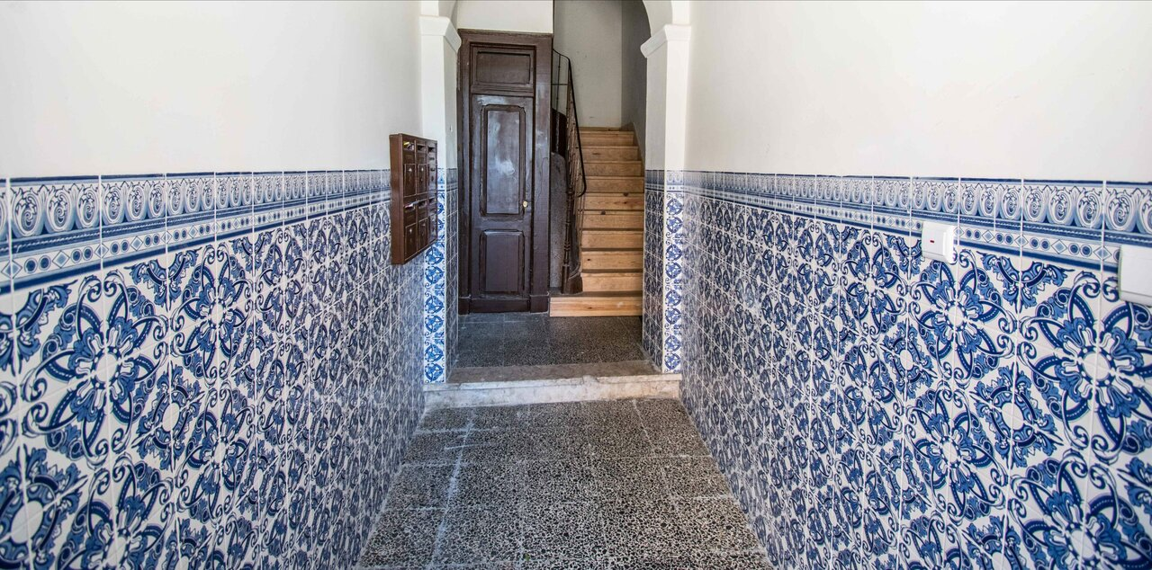 Travel Inn Lisbon
