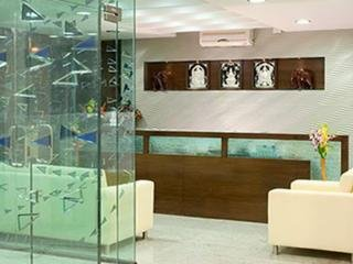 Amshi International Inn