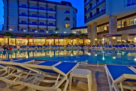 RAMADA RESORT SIDE 5 *