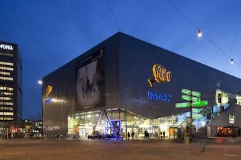 easyHotel Amsterdam Arena Boulevard