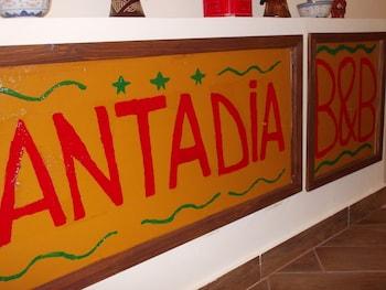 Antadia Bandb