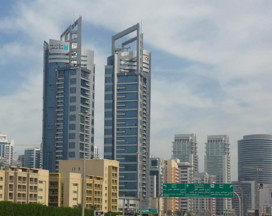 Millennium Place Barsha Heights