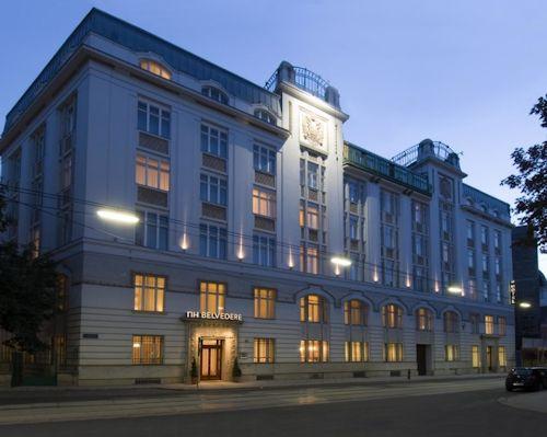 Hotel Nh Belvedere