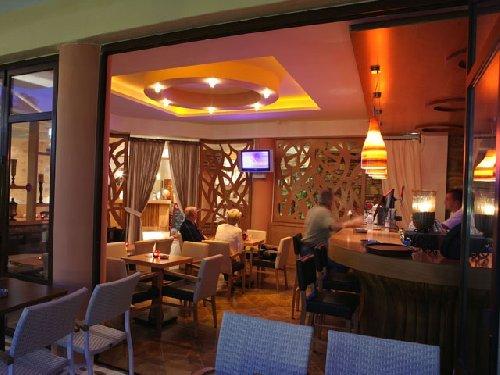Calypso Hotel (Chanioti Kassandra)