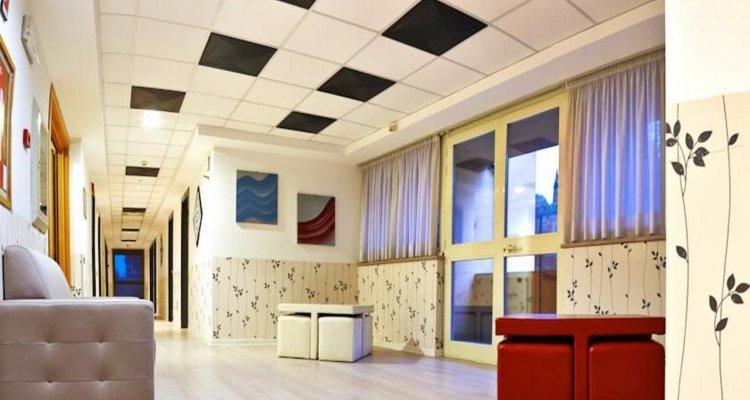 Scheppers Hotel by Estéra