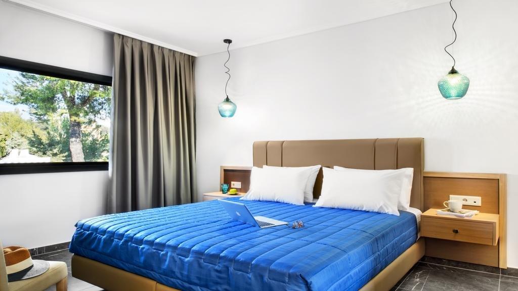 Hotel Philoxenia, Psakoudia