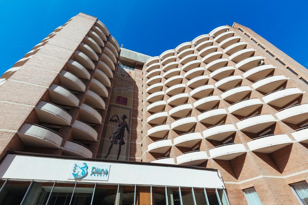 Hotel Diana Resort - oferta tratament balnear - 7 nopti cu all inclusive