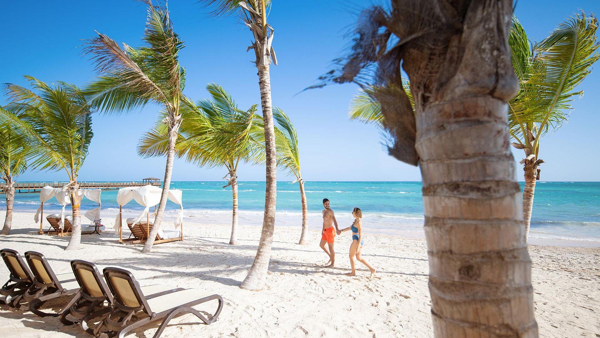 Sejur charter Punta Cana, 9 zile - februarie 2022