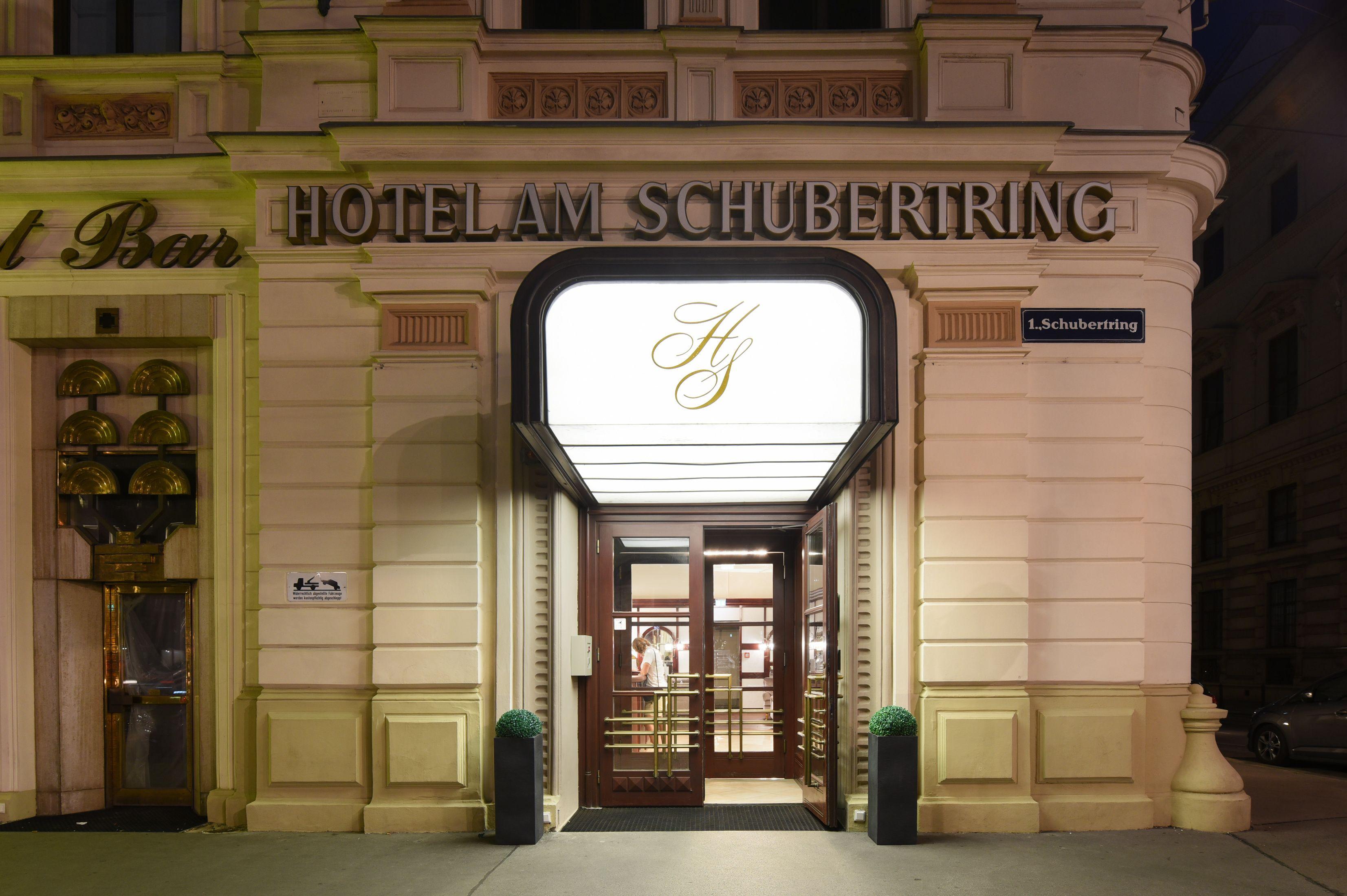 Am Schubertring