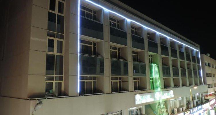 Al Raein Hotel Apartments
