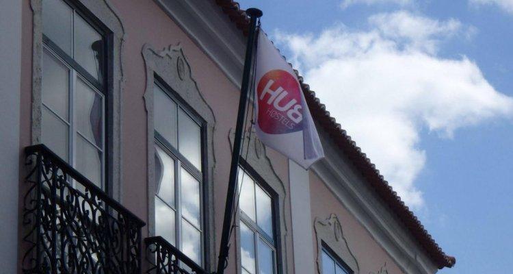 Hub New Lisbon Hostel