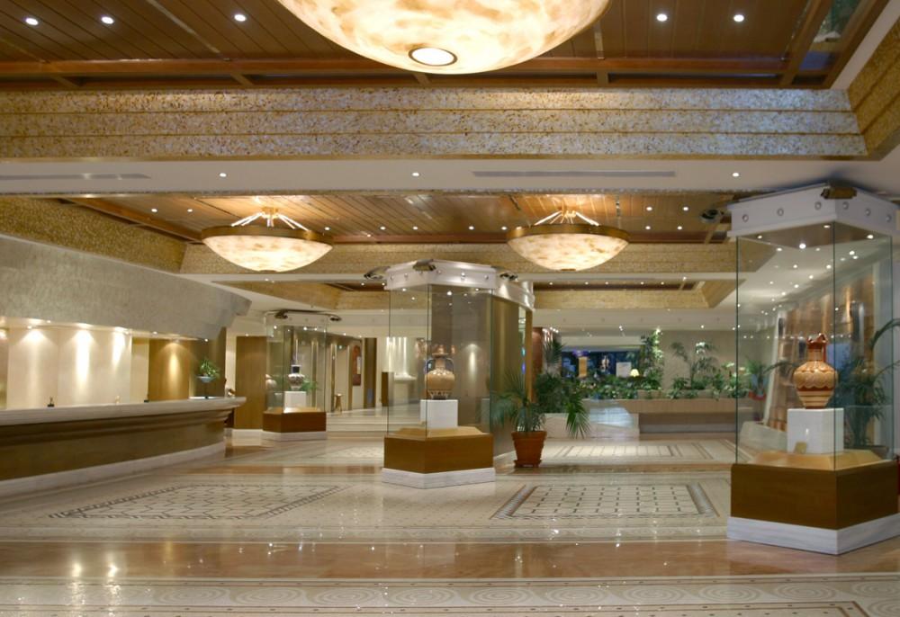 Rodos Palace Luxury Convention Resort