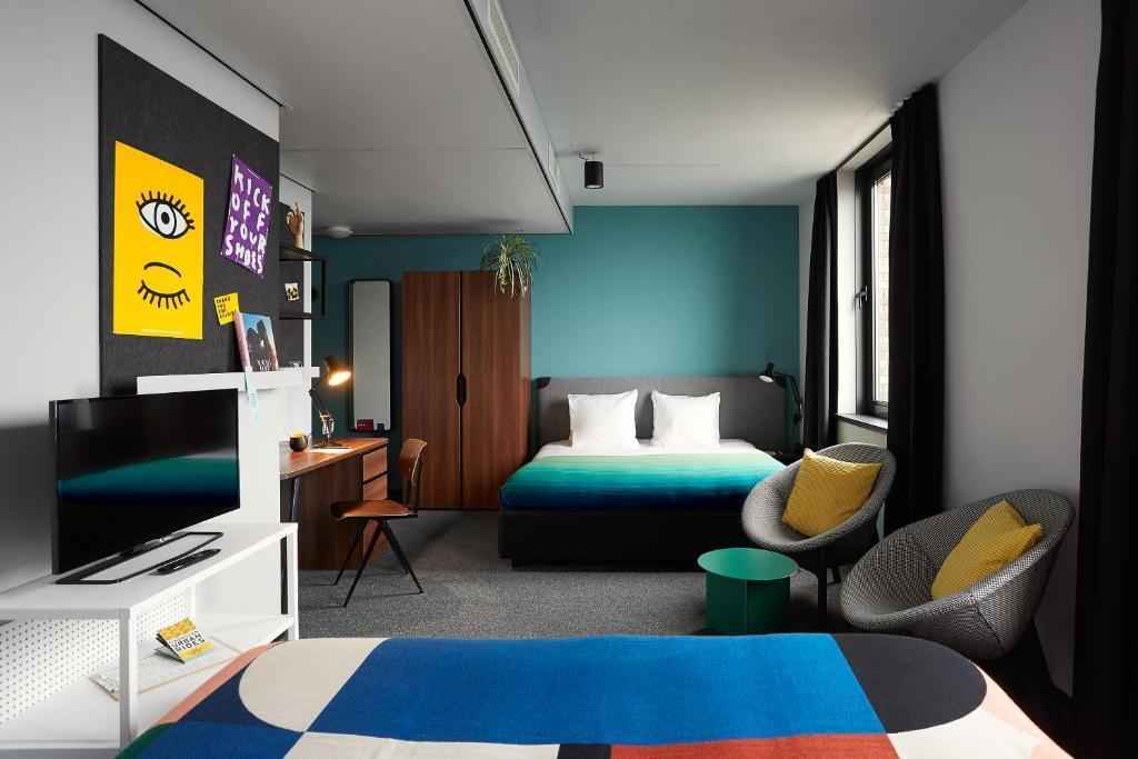 The Student Hotel Eindhoven
