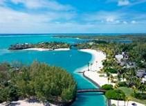 Shangri-la's Le Touessrok Resort And Spa Mauritius