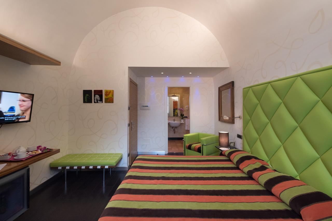 Hotel Palazzo Ferraioli