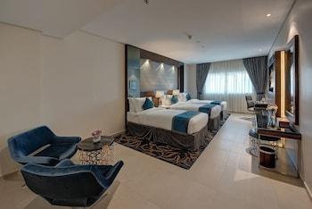 Omega- Bur Dubai